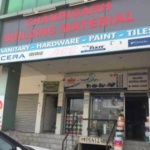 Chandigarh Building Material House - Kharar - Contractor