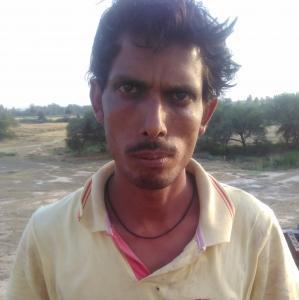 Jai Ram - Mohali - Mistri