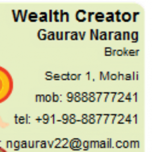 Weath Creator - Mohali - Property Dealer