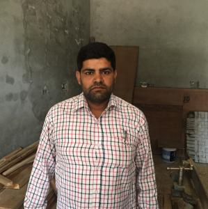 Ashok Kumar - Chandigarh - Carpenter