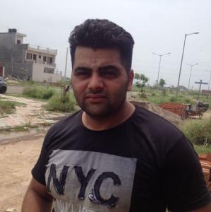Ashish Kumar - Mohali - Plumber