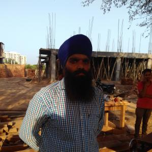 Rajinder Singh - Kharar - Carpenter