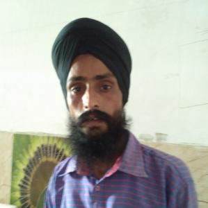 Ranjit Singh - Mohali - Carpenter