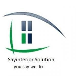 Say Interior Solutions - Mumbai - Architect