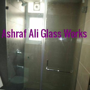 Ashraf Ali - Gurgaon - Glass Supplier