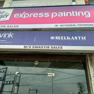Swastik Sales - Panchkula - Sanitary Supplier
