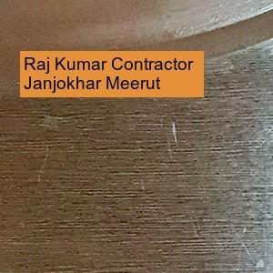 Raj Kumar - Meerut - Contractor