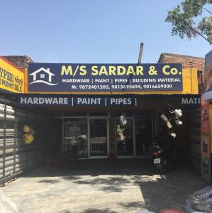 Sardar And Company - Kharar - Sanitary Supplier