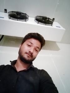 Kamaal Khan - Lucknow - Electrician