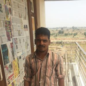 Mohammad Kurshid - Chandigarh - Painter