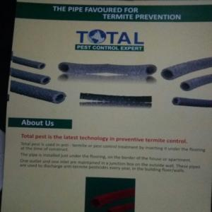 Total Pest Control Expert - Chandigarh - Contractor