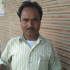 Paras Sharma - Chandigarh - Carpenter