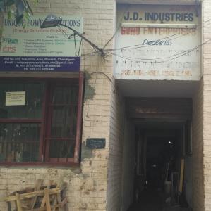 MS Guru Enterprises - Chandigarh - Builder