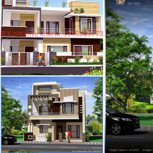 B K Creatives - Kharar - Architect