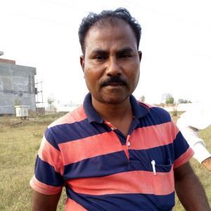 Bablu Kumar - Mohali - Contractor