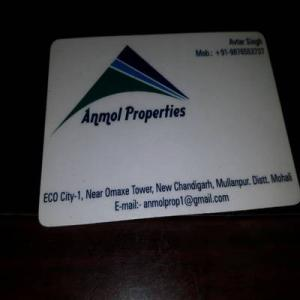 Anmol Properties - New Chandigarh - Property Dealer