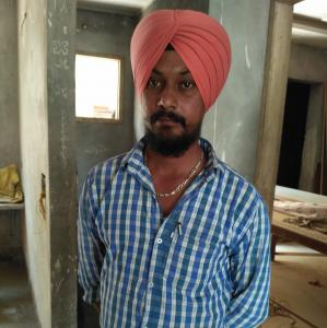 Sukhvir Singh - Mohali - Carpenter