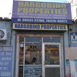 Hargobind Properties - Zirakpur - Property Dealer