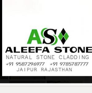 ALEEFA STONE - Jaipur - Marble Supplier