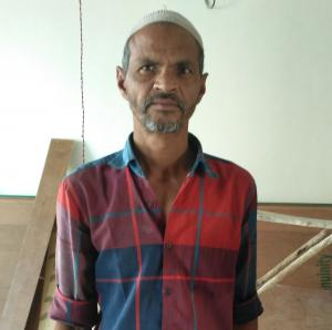 Mohammad Shahid - Panipat - Carpenter