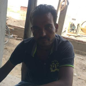 Mohammad Rizwan - Mohali - Contractor