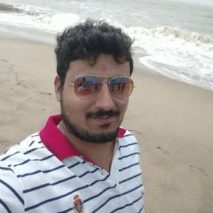 Hitesh Bhavnani - Gandhidham - Contractor
