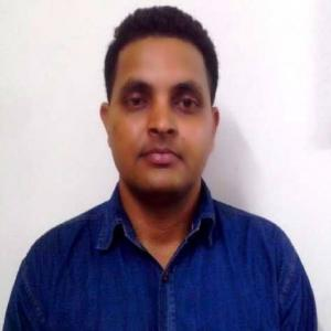 Rajeev Kumar - Ghaziabad - Electrician