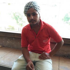 Mandeep Gir - Mohali - Electrician