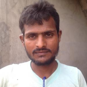 Uday Kumar - Panchkula - Mistri