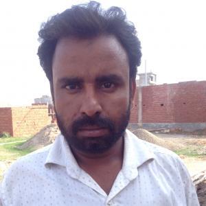 Ram Charitar - Mohali - Contractor