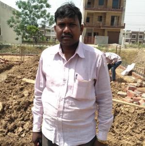 Ashok Prajapati - Mohali - Contractor