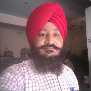 Jarnail Singh - Kharar - Property Dealer