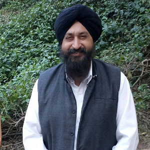 Harvinder Singh - Banur - Contractor