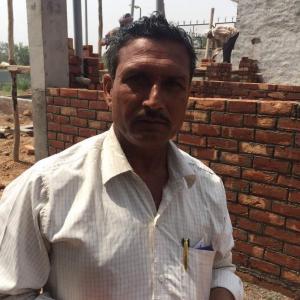 Naginder Singh - Chandigarh - Contractor