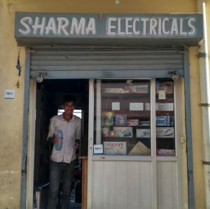 Sharma Electricals - Chandigarh - Electrical Supplier