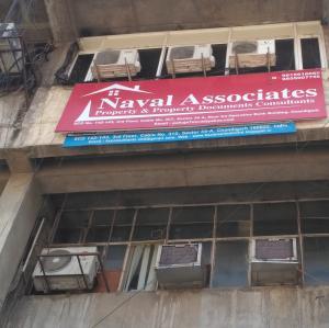 Naval Associates - Chandigarh - Property Dealer