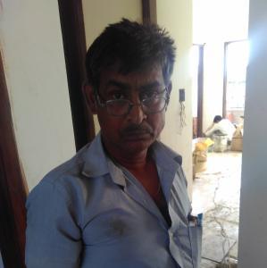 Bhole Nath - Mohali - Mistri