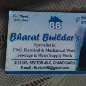 Bharat Builders - Zirakpur - Builder