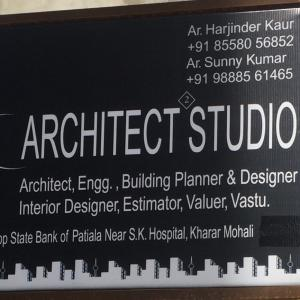 Architect Studio - Kharar - Architect