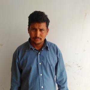 Mohammad Hasan - Mohali - Mistri