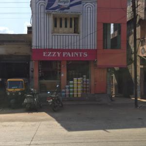 EZZYPAINTS - Ballarpur - Paint Supplier