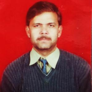 Kishan Singh - Noida - Painter