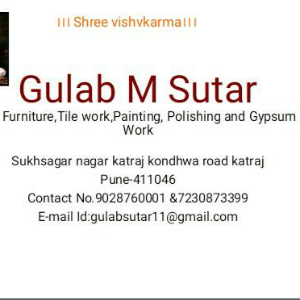 GM interiors - Pune - Contractor