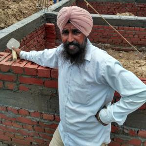Harvinder Singh - Mohali - Contractor