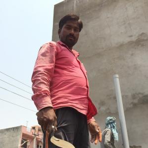 Manohar Yadav - Kharar - Mistri