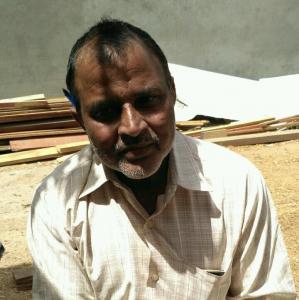 Rajinder Kumar - Panchkula - Carpenter