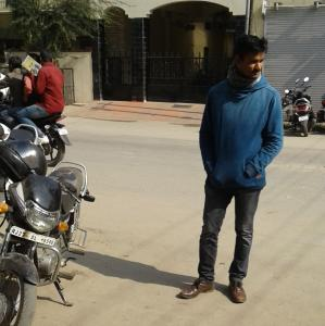 Bahadur Chouhan - Udaipur - Building Material Supplier