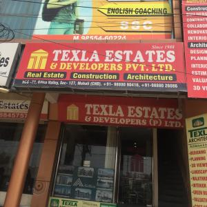 Texla Estates And Developers Pvt Ltd - Mohali - Property Dealer