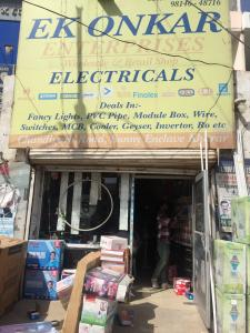 Ek Onkar Enterprises - Mohali - Electrical Supplier