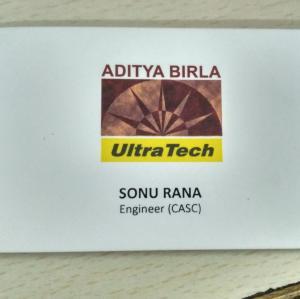 Sonu Rana - Chandigarh - Building Material Supplier